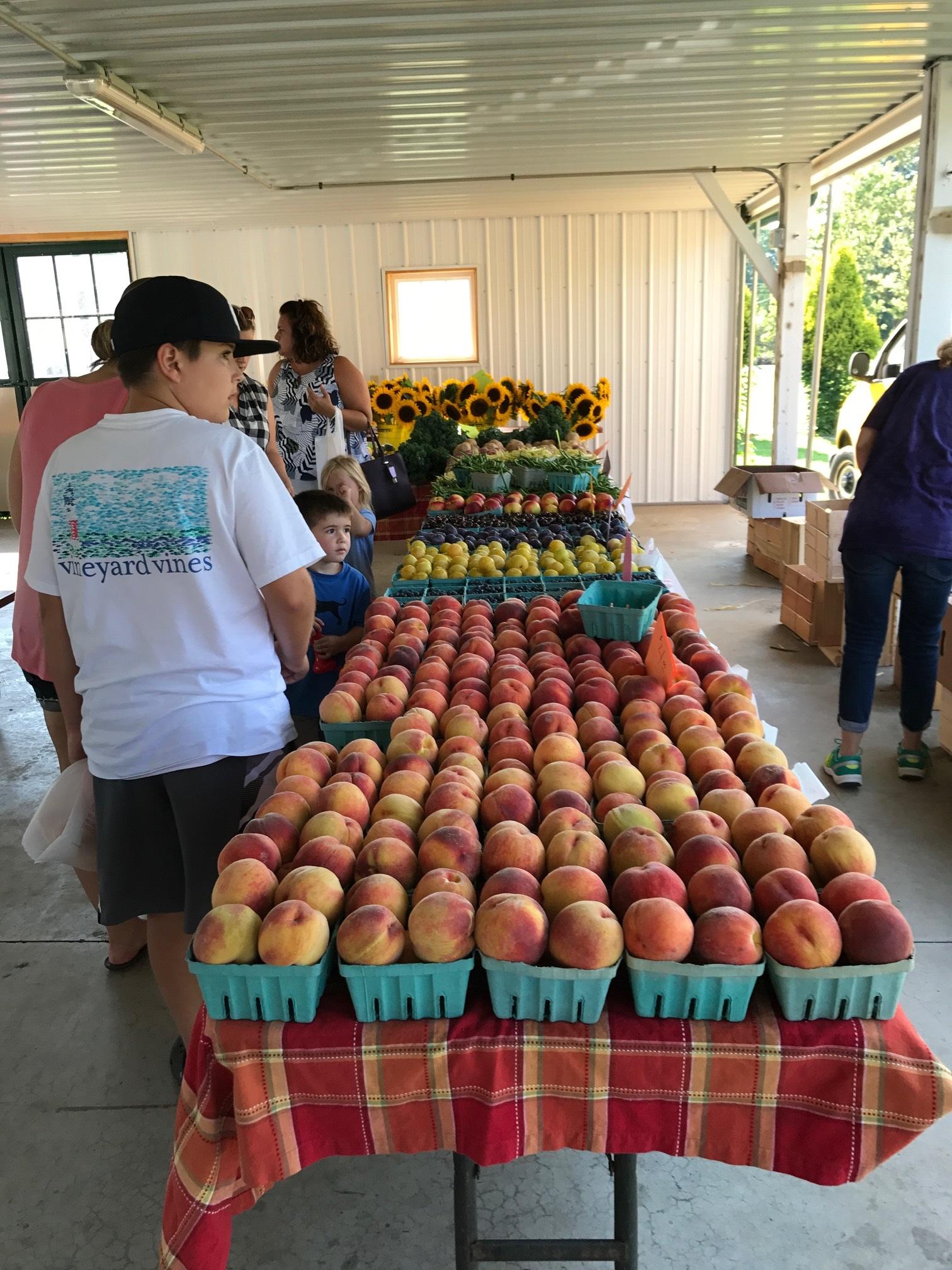 Owasco Farmers Market